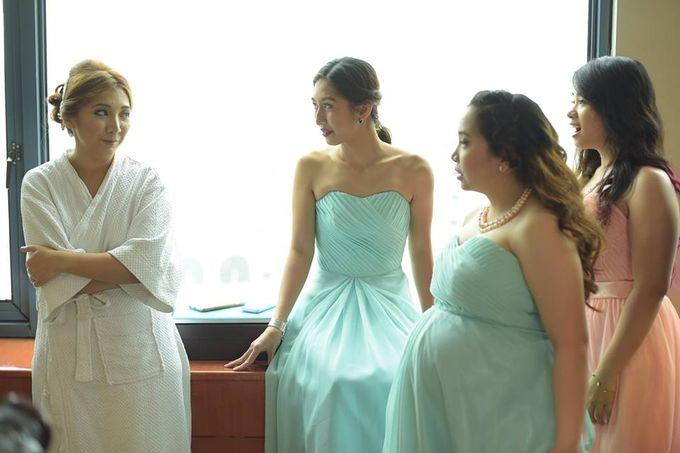 Mac and Zee Wedding by Aika Guerrero Photography - 010