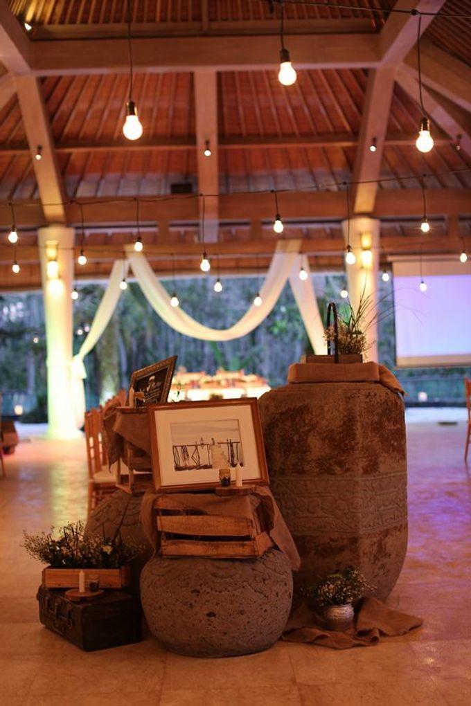 Uni & Dirga by Aroha Events - 004