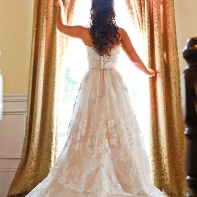 Bridal Ready to Wear by Casablanca Bridal And Tuxedo - 012