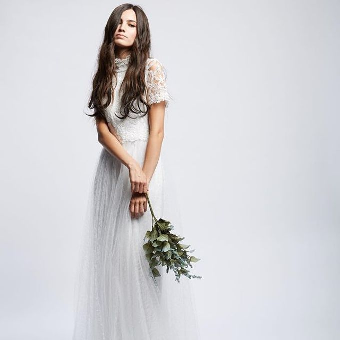 YEAR OF WHITE DRESSES by Year of White - 030