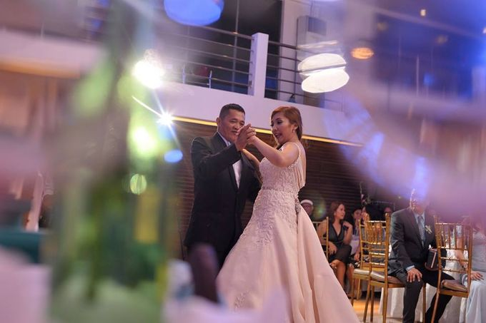 Mac and Zee Wedding by Aika Guerrero Photography - 035