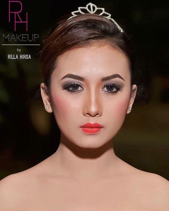 Prewedding by RH Makeup - 002