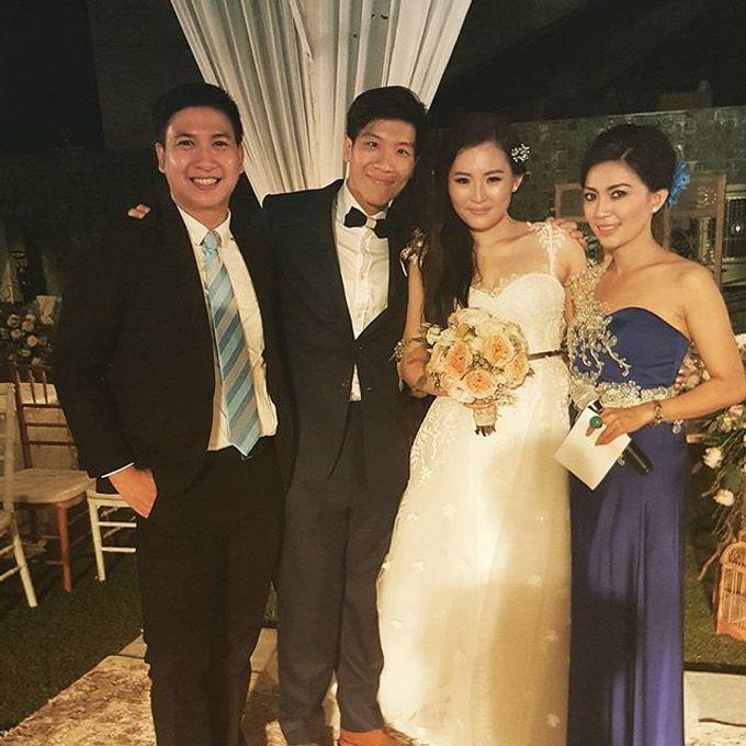 Arief And The Couples by MC Arief Senoaji - 001