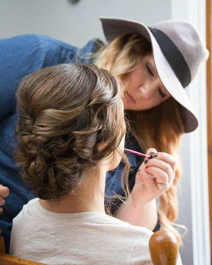 Portfolio by Makeup Artistry by Alana Maria Schmidt - 030