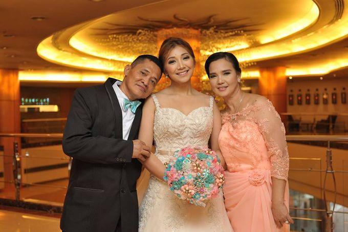 Mac and Zee Wedding by Aika Guerrero Photography - 017