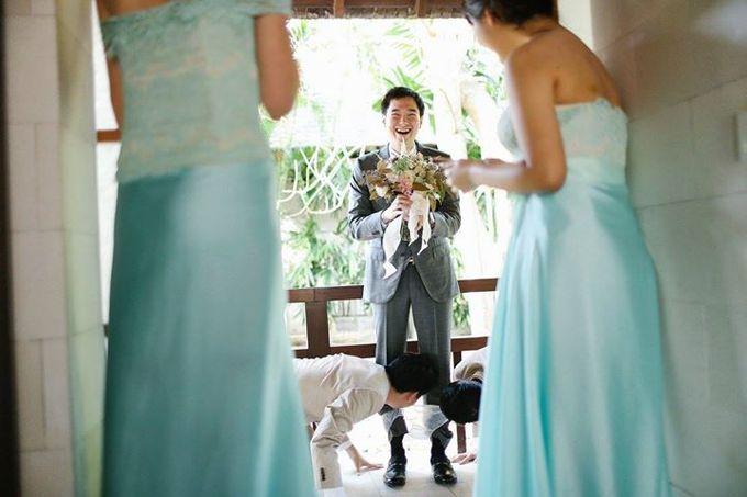 Timeless Fairytale Wedding by Rosebarrel  - 001