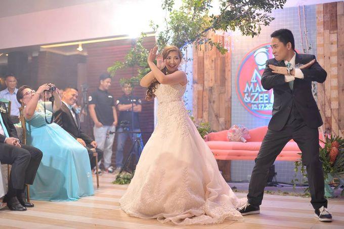 Mac and Zee Wedding by Aika Guerrero Photography - 040
