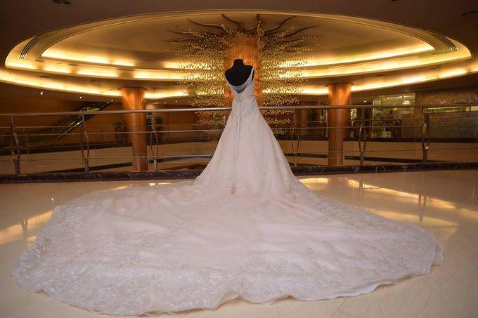 Mac and Zee Wedding by Aika Guerrero Photography - 004