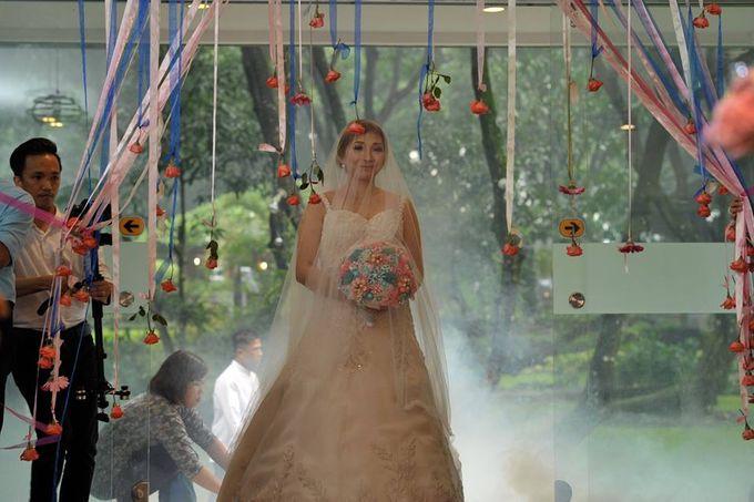 Mac and Zee Wedding by Aika Guerrero Photography - 029