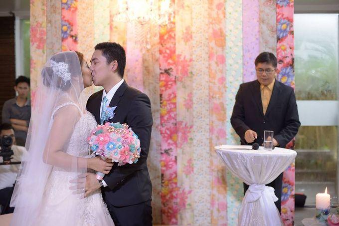 Mac and Zee Wedding by Aika Guerrero Photography - 033