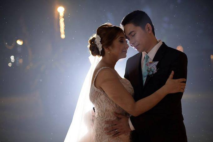 Mac and Zee Wedding by Aika Guerrero Photography - 041
