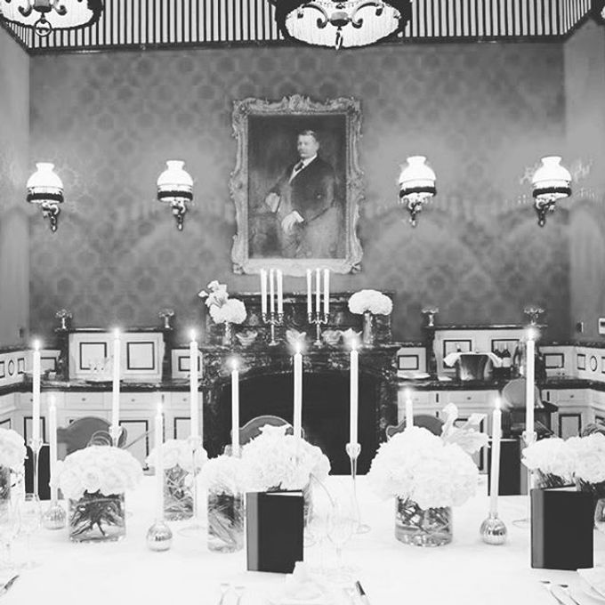 An overview of our weddings and events. by Luxe Paris Events - 023