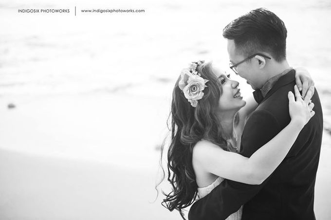 prewedding teaser by yoseph and lilian by VERONIKA VIDYANITA - 009