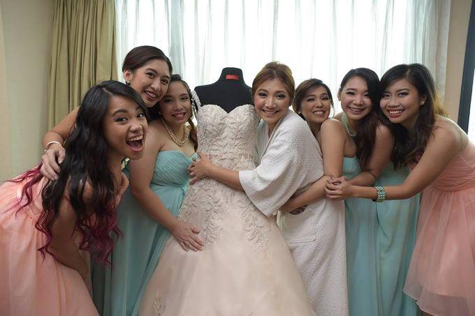 Mac and Zee Wedding by Aika Guerrero Photography - 011