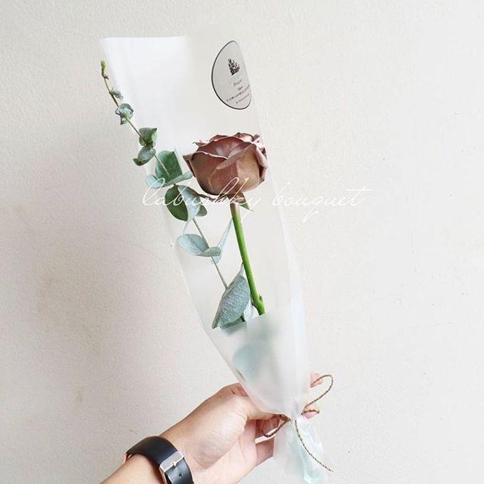 Signature Bouquet by LABUSHKY Bouquet - 005