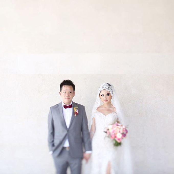 Whimsical-Bohemian Wedding of Leon & Jenifer by Jennifer Natasha - Jepher - 007
