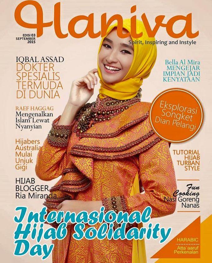 Cover Magazine - Make Up Portfolio by Dendy Oktariady Make Up Artist - 019