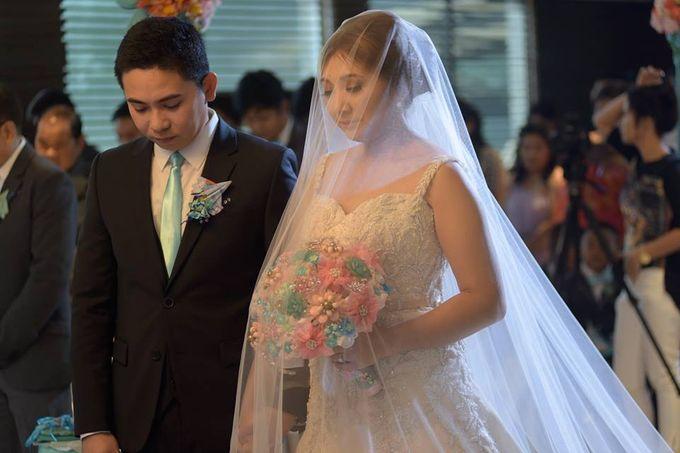 Mac and Zee Wedding by Aika Guerrero Photography - 030