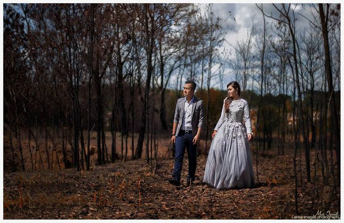 Wedding Outdoor by Lensa Images - 013