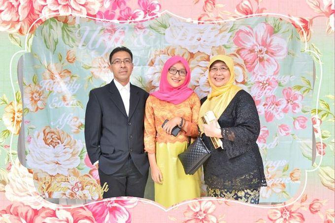 Urfi wedding