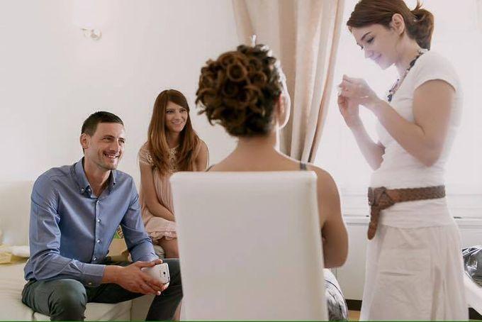 Wedding in Italy by Adelina Popa by Adelina Popa - 004