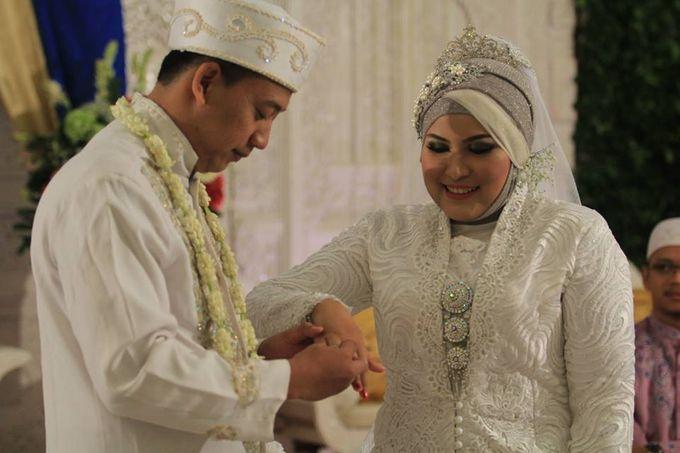 Wedding Shandy and Ambar by Chandraswari photography - 005
