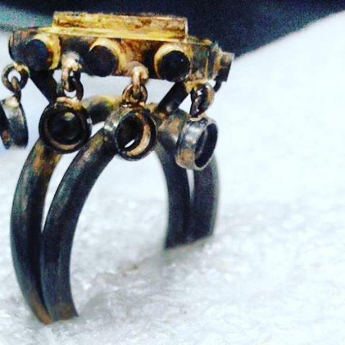 Custom made  by CW Jewels - 023