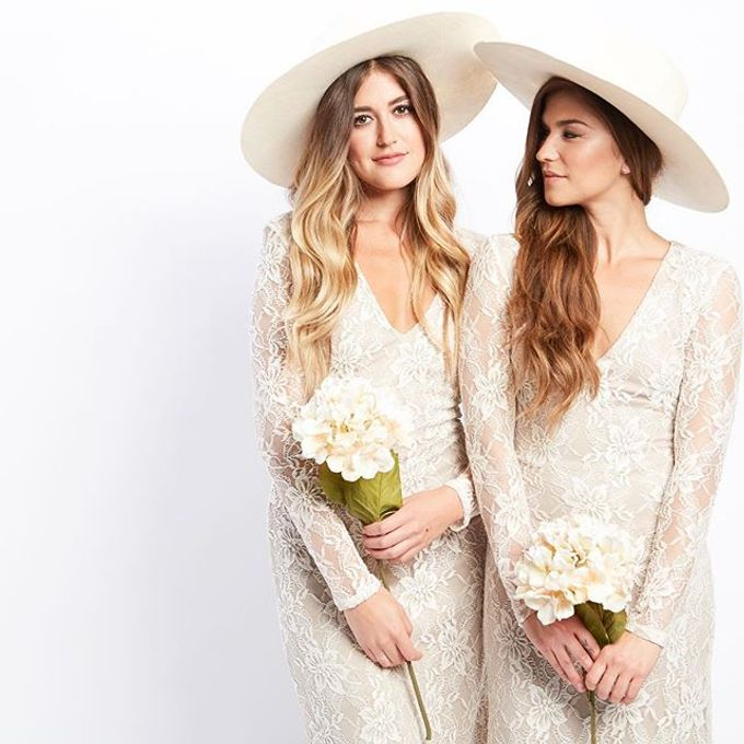 YEAR OF WHITE DRESSES by Year of White - 021