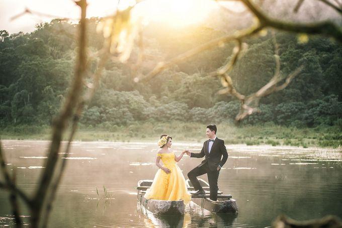 PostWed Aditya & Resty by Cahya Dewi Bali - 009