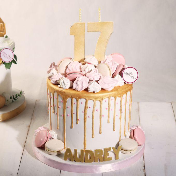Birthday Cake Part 2 by Libra Cake - 022
