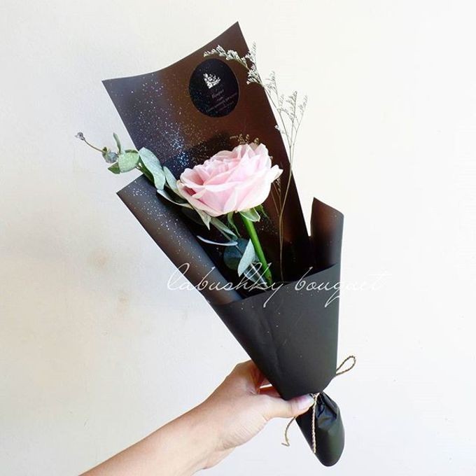 Signature Bouquet by LABUSHKY Bouquet - 003
