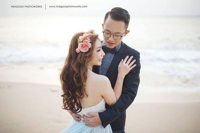 prewedding teaser by yoseph and lilian by VERONIKA VIDYANITA - 008