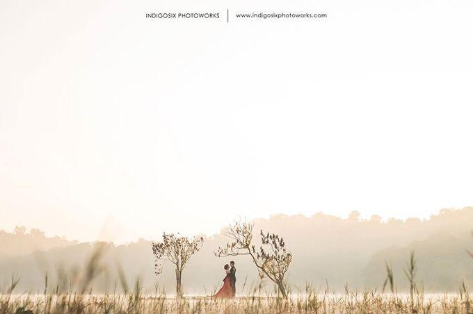 I PROMISE BY YOSEPH AND LILIAN by VERONIKA VIDYANITA - 001