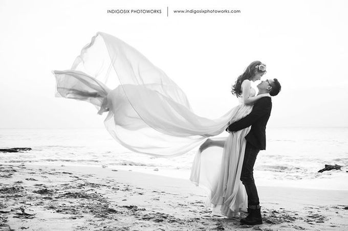 prewedding teaser by yoseph and lilian by VERONIKA VIDYANITA - 010