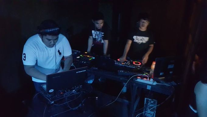 DJ SET UP by DJ Jong Rei - 003