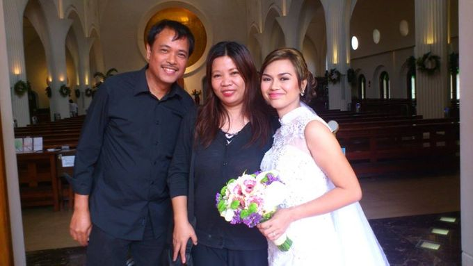 wedding musicians by G music services - 010