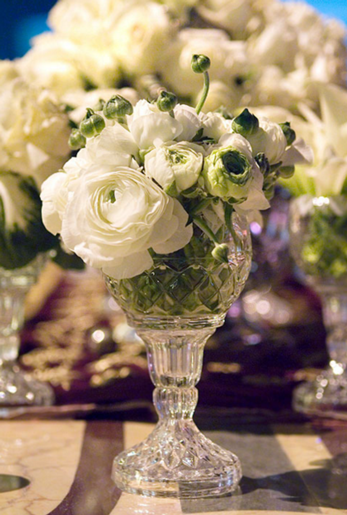 Costello Events Flower Set up by Costello Events Inc - 008