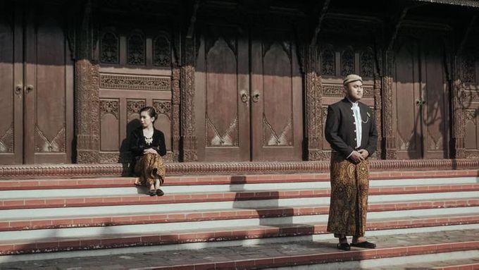 Faiz & Yulia by Doer Picture - 001