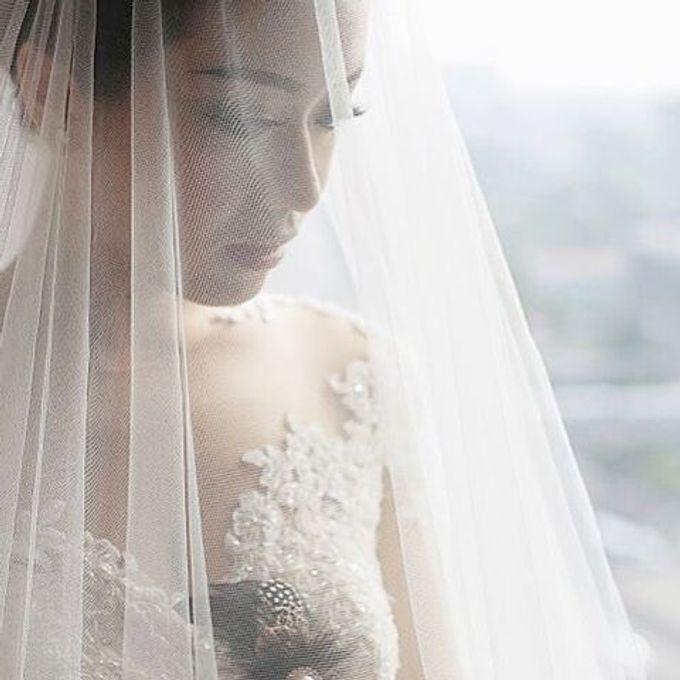 Les Mariages by Priscilla Myrna - 009