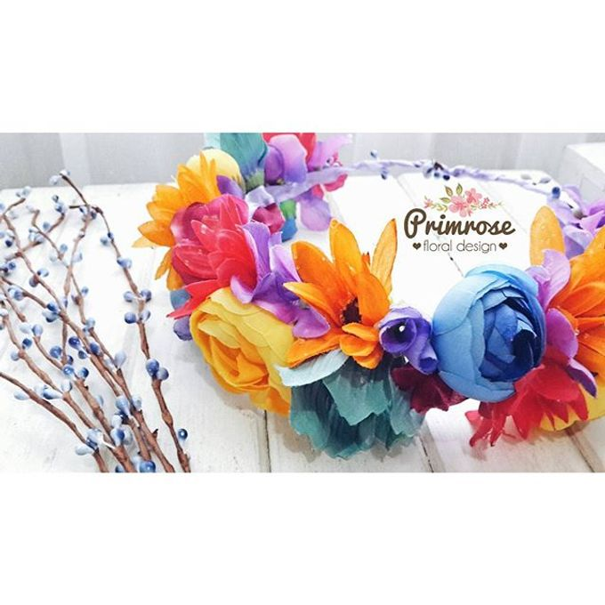 Wedding Accessories by Primrose Floral Design - 023