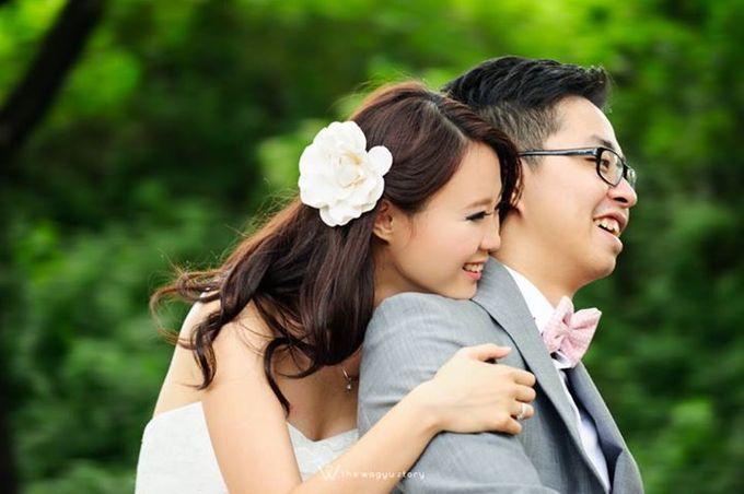 Engagement - Hindra and Meldiane by Jasmine Florist - 013