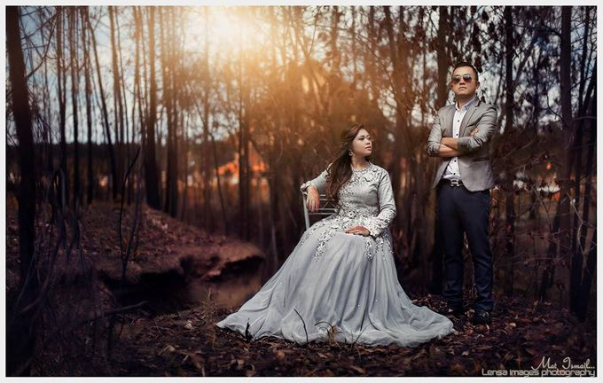 Wedding Outdoor by Lensa Images - 014