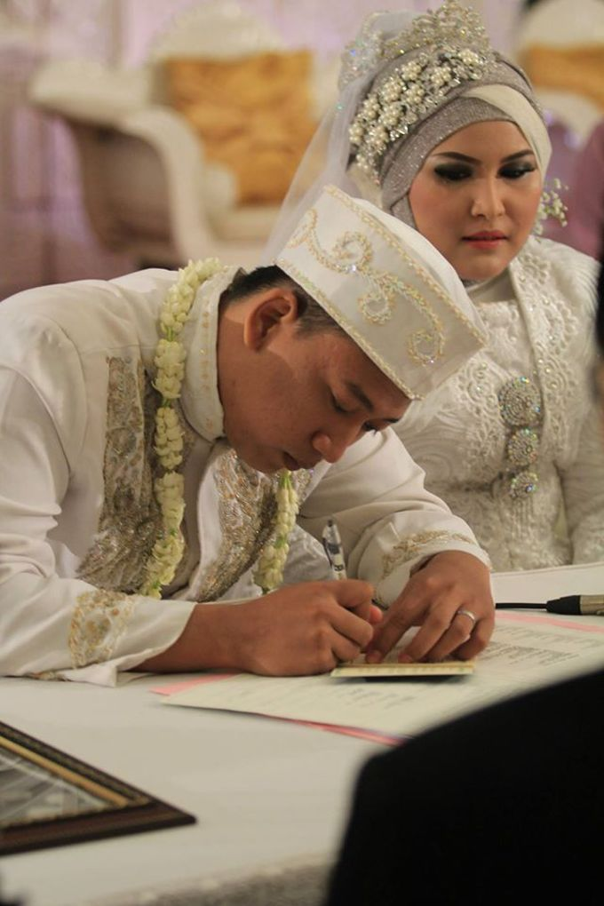 Wedding Shandy and Ambar by Chandraswari photography - 001