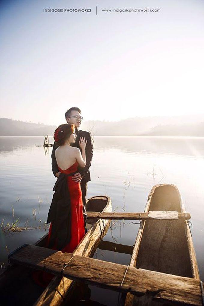 prewedding teaser by yoseph and lilian by VERONIKA VIDYANITA - 003