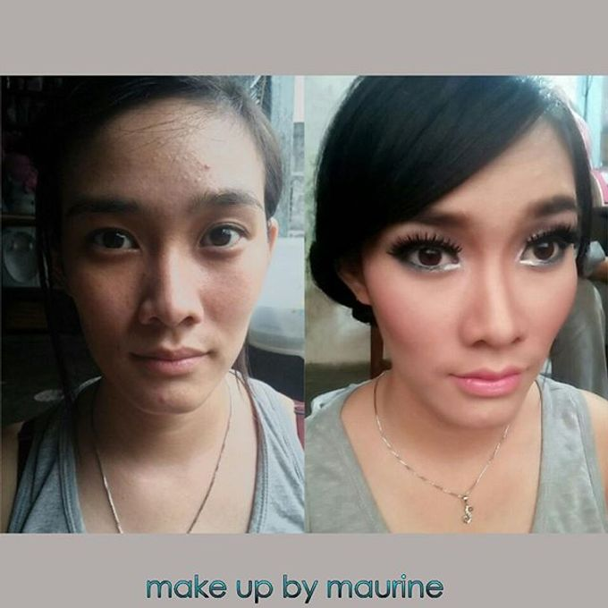 Make Up and Hair Do by Maurine Stephanie MUA - 012