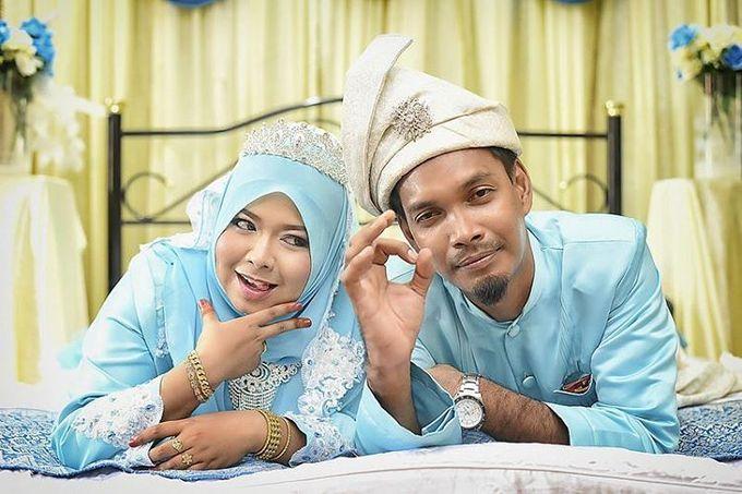 WEDDING FATIN AND AZIZAN by Opa Pakar Photography - 014