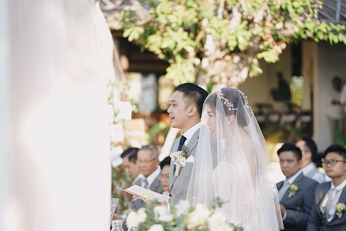 Andrew & Cassandra Wedding by Love Bali Weddings - 021