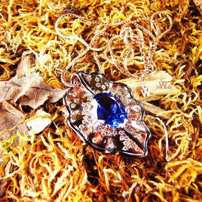 Custom made  by CW Jewels - 030