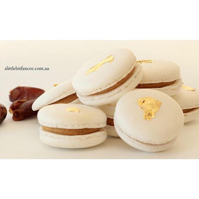 Macarons by A Little Bit Fancee - 003