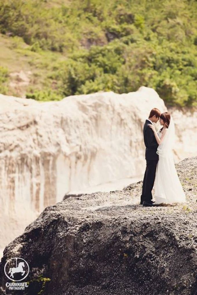 Stefanus & Ivana - Prewedding by Carrousel Photography - 019